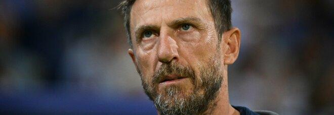 Il Verona esonera Di Francesco: ecco Tudor