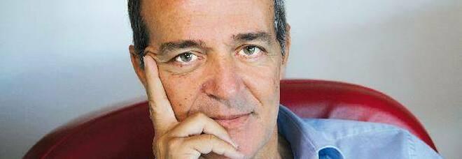 SalerNoir Festival, VII edizione: si comincia con Roberto Costantini