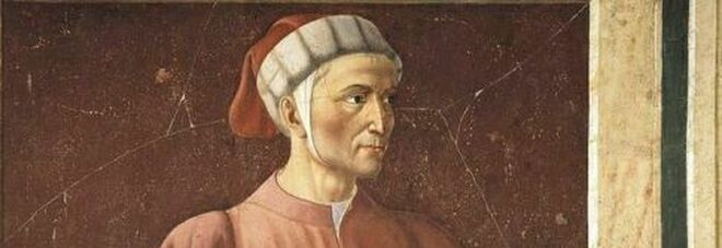 Dante 700: arte digitale con Limosani rinnova la Divina Commedia