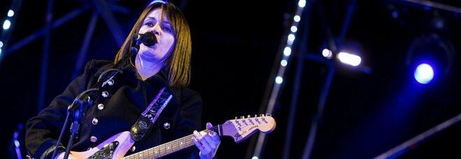 Carmen Consoli, che voleva fare la rockstar: «Canzoni contro gli sciamani negazionisti»