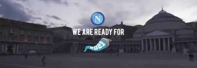 Napoli, il film del 2020 azzurro: «Ora siamo pronti al nuovo anno»