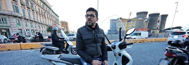 Rider rapinato a Napoli, inchiesta su maxicolletta neomelodici: coinvolto il manager di Tony Colombo