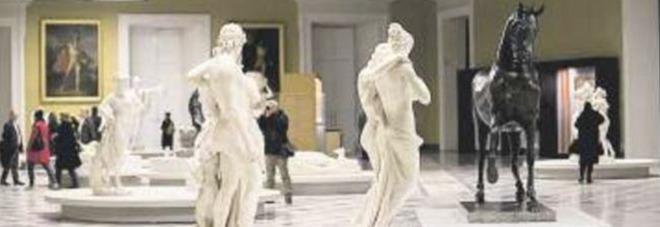 Patto tra ospedali e musei a Napoli: «L'arte elisir per i depressi»