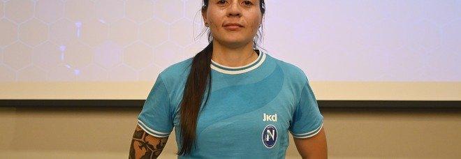 Gimena Maria Blanco