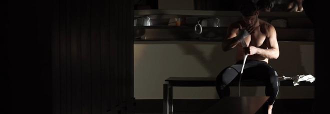 «'O cumpagn mij», un docufilm sulle vittorie (e le sconfitte) di Clemente Russo e Mirko Valentino