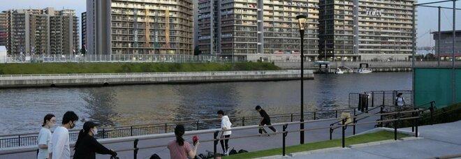 Tokyo, nuovo record di positivi al Covid: oggi sono 2848