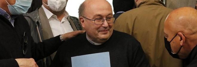 Papa Francesco nomina Mazzafaro vescovo di Cerreto-Telese-Sant'Agata