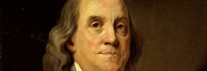 «La mazzarella di Ben», Gatta fa rivivere una speciale invenzione di Franklin