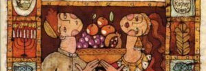 Viaggio nella cucina ebraica tra riti e tradizioni