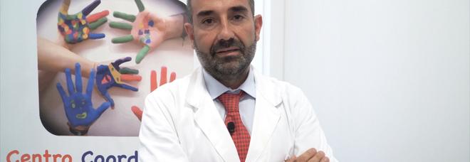In foto, Giuseppe Limongelli, direttore del Centro di Coordinamento Malattie rare della Regione Campania