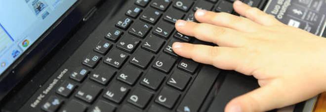 Attenzione: gli hacker sarebbero in grado di violare le password dal modo in cui si digita la tastiera