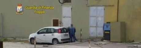 Foggia, gasolio agricolo venduto a un euro: due arresti e 9 denunce