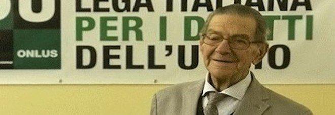 Napoli dice addio ad Alfredo Arpaia, ex parlamentare e assessore