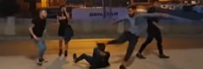 Rissa a Cadice, arrestati 4 studenti Erasmus napoletani: grave un ragazzo spagnolo