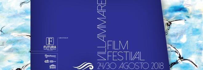 Villammare Film Festival, dal 24 al 30 agosto: tutti gli ospiti