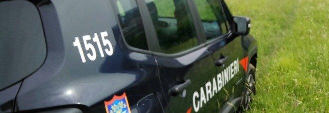 Avellino, 50enne colto da malore in montagna salvato dai carabinieri