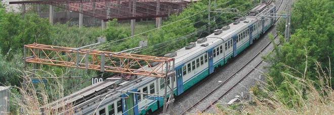 Uomo investito sui binari, stop ai treni tra Roma e Napoli