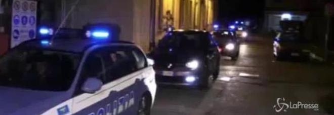 'Ndrangheta, decapitati i vertici della cosca Mancuso