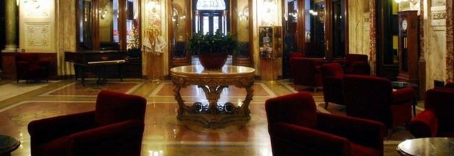 """Roma, """"furbetti"""" della tassa di soggiorno, dal Plaza al ..."""