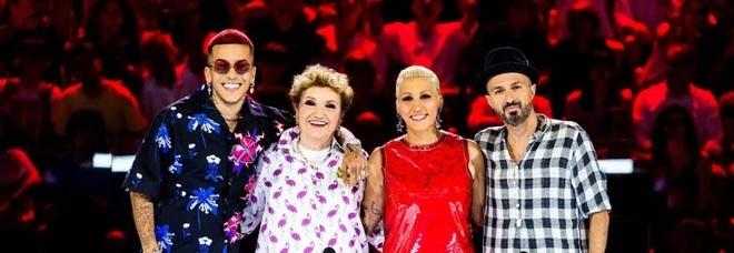 X Factor 2019, seconda puntata: Emanuele lancia il nuovo tormentone