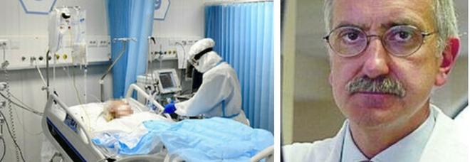 Covid, il professor Cognetti: «La pandemia danneggia gli altri malati, subito un piano Marshall per la sanità»