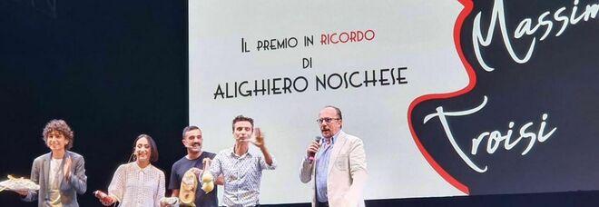 Premio Massimo Troisi a San Giorgio a Cremano: un evento ricco di emozioni