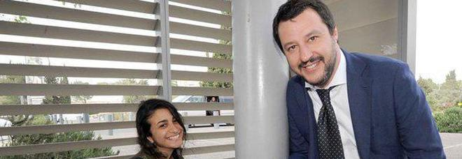 Salvini in Israele: «Il nascente antisemitismo fa rima con l'estremismo islamico»