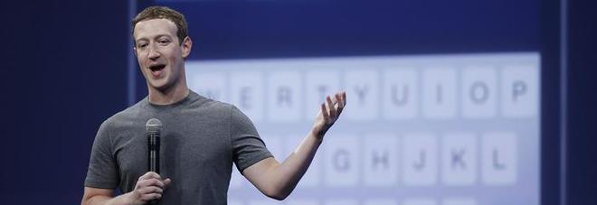 Da mr Facebook un dispositivo che legge il cervello: testato sulle scimmie
