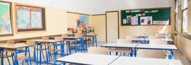 C'è un positivo al Covid, in quarantena 90 alunni e docenti della scuola di Forio d'Ischia