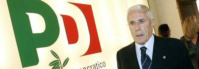 Franco Marini è morto: l'ex presidente del Senato e leader sindacale aveva 87 anni