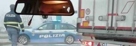 Trasportatori, ma il carico spariva: 5 arresti, manette anche a Salerno