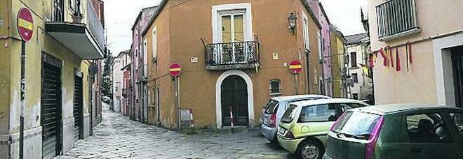 Benevento, Ztl allargata al Triggio: ecco il piano per il centro storico