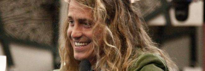 Alberto Mezzetti verso l'Isola dei Famosi: «Gli orizzonti sono per chi li sa guardare»