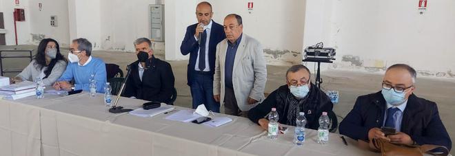 Asi Avellino, Pisano batte Vignola: vince l'asse deluchiano