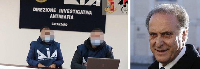 'Ndrangheta, Cesa (segretario Udc) indagato: «Io estraneo, mi dimetto»