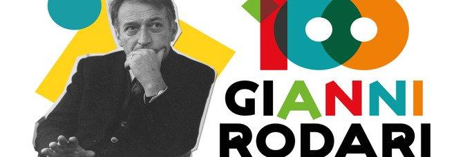 Per i cento anni della nascita di Gianni Rodari