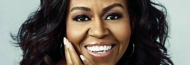 Usa, Michelle Obama parla di come affrontare la depressione: «La vita è fatta di alti e bassi»