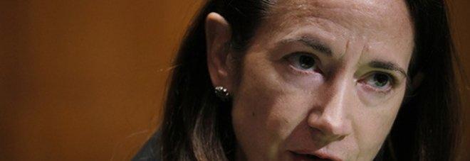 Usa, il Senato conferma: Avril Haines prima donna capo degli 007