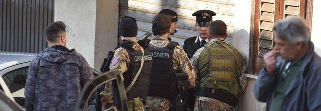 Catturato il killer di Vibo Valentia, è un 32enne: due morti e 3 feriti, giorno di follia