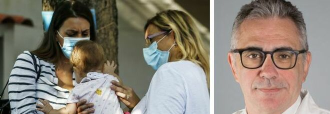 Covid, virologo Pregliasco: «Superemo i duemila casi al giorno». Speranza: pronti a ogni evenienza