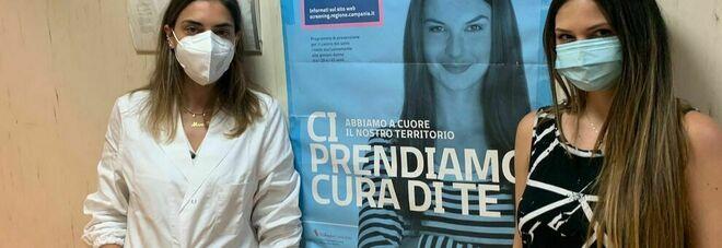 """Marcella Montemarano - Manifesto """"Ci prendiamo cura di te"""""""