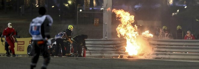 Live F1, Diretta GP Bahrain: Hamilton vince su Verstappen e Albon, Ferrari decima