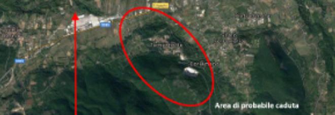 Meteorite caduto in Molise, ecco il paesino (con 1.500 abitanti) colpito dal corpo celeste