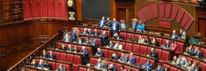 Sostegni bis, 500 emendamenti presentati in Parlamento