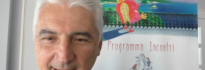 Stanislao Porzio, ideatore e organizzatore di Re Panettone Milano e Napoli