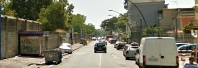 Napoli, a Bagnoli denunciati cinque minorenni per aver incendiato delle sterpaglie