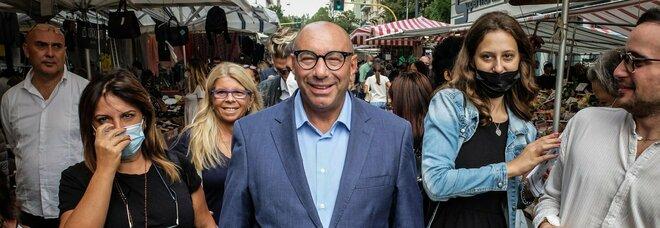 Milano, Bernardo: «Soldi per la campagna o mi ritiro». E il centrodestra lo blinda