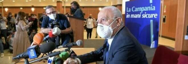 Regione Campania, niente strappi sulla manovra: adesso i grillini votano con i deluchiani