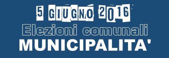 Elezioni consiglio Municipalità 10 Candidati di Bagnoli e Fuorigrotta Preferenze presidenti e consiglieri
