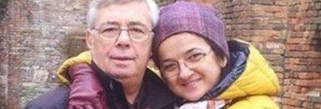 Confessa l'omicidio della moglie via WhatsApp: «Ho ucciso mamma»